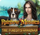 Hra Rainbow Mosaics: The Forest's Guardian