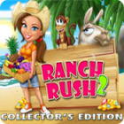 Hra Ranch Rush 2 Collector's Edition