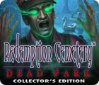 Hra Redemption Cemetery: Dead Park Collector's Edition