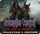 Hra Redemption Cemetery: One Foot in the Grave Collector's Edition