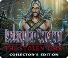 Hra Redemption Cemetery: The Stolen Time Collector's Edition