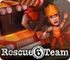Hra Záchranný tým 6