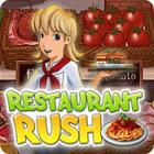 Hra Restaurant Rush