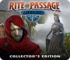Hra Rite of Passage: Bloodlines Collector's Edition