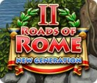 Hra Roads of Rome: New Generation 2