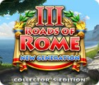 Hra Roads of Rome: New Generation III Collector's Edition