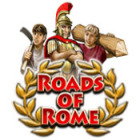 Hra Roads of Rome