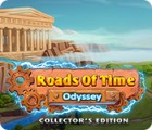 Hra Roads of Time: Odyssey Collector's Edition