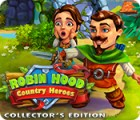 Hra Robin Hood: Country Heroes Collector's Edition