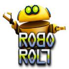Hra RoboRoll