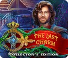 Hra Royal Detective: The Last Charm Collector's Edition