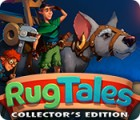 Hra RugTales Collector's Edition