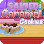 Hra Salted Caramel Cookies