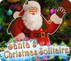 Hra Santa's Christmas Solitaire