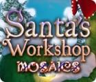Hra Santa's Workshop Mosaics