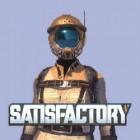 Hra Satisfactory
