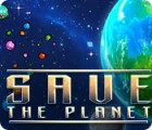 Hra Save The Planet