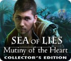 Hra Sea of Lies: Mutiny of the Heart Collector's Edition