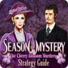 Hra Season of Mystery: The Cherry Blossom Murders Strategy Guide