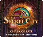 Hra Secret City: Chalk of Fate Collector's Edition