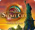 Hra Secret City: Chalk of Fate