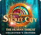 Hra Secret City: The Human Threat Collector's Edition