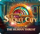 Hra Secret City: The Human Threat