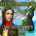 Hra Secret Mission: The Forgotten Island