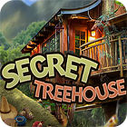 Hra Secret Treehouse