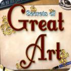 Hra Secrets of Great Art