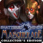 Hra Shattered Minds: Masquerade Collector's Edition