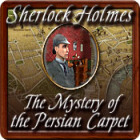 Hra Sherlock Holmes: The Mystery of the Persian Carpet
