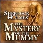 Hra Sherlock Holmes - The Mystery of the Mummy