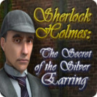 Hra Sherlock Holmes - The Secret of the Silver Earring