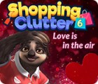Hra Shopping Clutter 6: Love is in the air