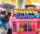 Hra Shopping Clutter 7: Food Detectives