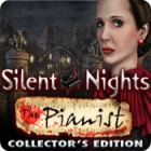 Hra Silent Nights: The Pianist Collector's Edition