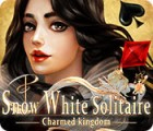 Hra Snow White Solitaire: Charmed kingdom