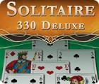 Hra Solitaire 330 Deluxe