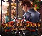 Hra Solitaire Call of Honor