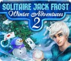 Hra Solitaire Jack Frost: Winter Adventures 2