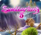 Hra Spellarium 5