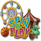 Hra Spin & Play