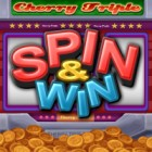 Hra Spin & Win