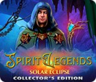 Hra Spirit Legends: Solar Eclipse Collector's Edition