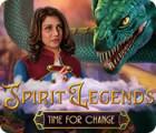 Hra Spirit Legends: Time for Change