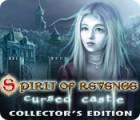 Hra Spirit of Revenge: Cursed Castle Collector's Edition