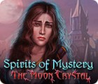 Hra Spirits of Mystery: The Moon Crystal