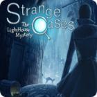 Hra Strange Cases - The Lighthouse Mystery