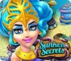 Hra Sunken Secrets